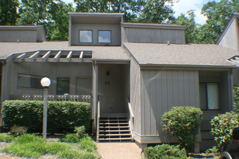 Condominium for Sale at 115 Eagle Court 115 Eagle Court Fairfield Glade, Tennessee 38558 United States