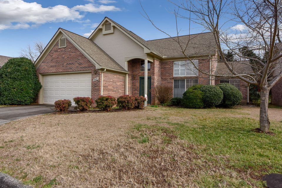 Condominium for Sale at 2010 Cochran Place 2010 Cochran Place Maryville, Tennessee 37803 United States