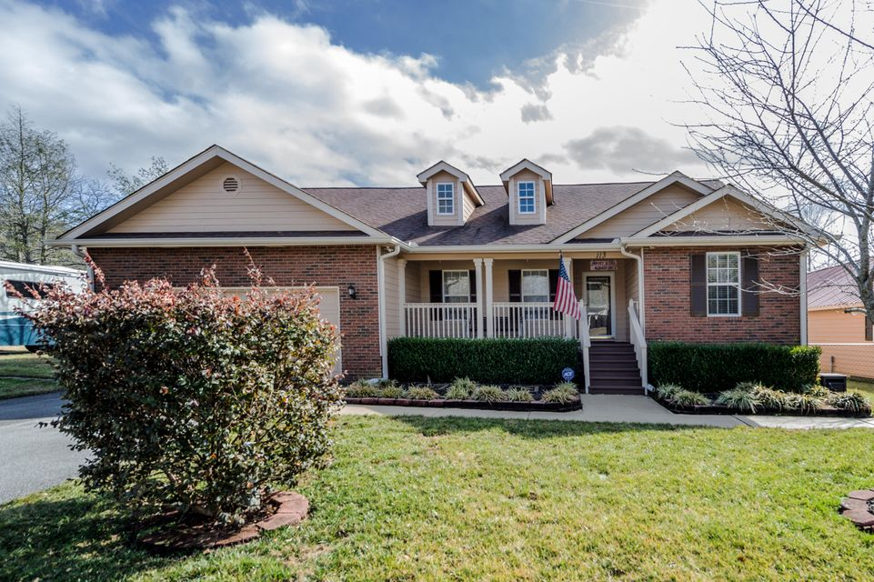 Single Family Home for Sale at 113 S Walden Drive 113 S Walden Drive Harriman, Tennessee 37748 United States