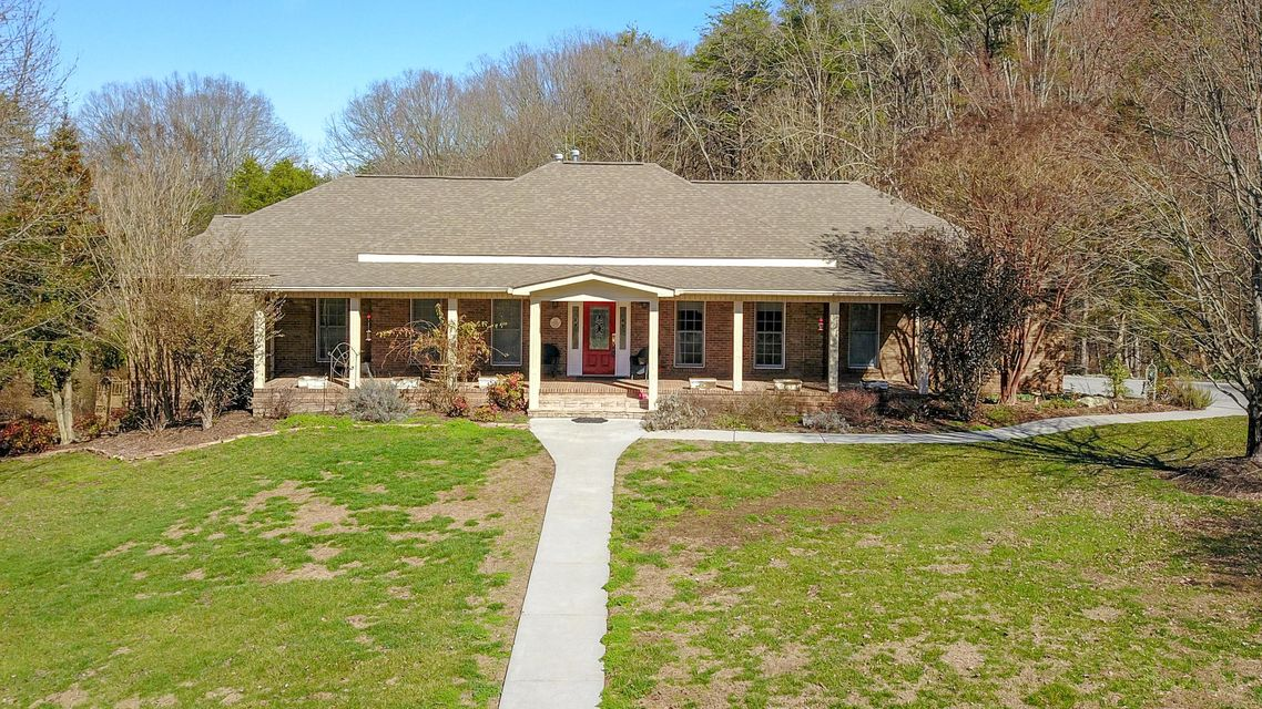 Single Family Home for Sale at 3745 Windstream Drive 3745 Windstream Drive Friendsville, Tennessee 37737 United States