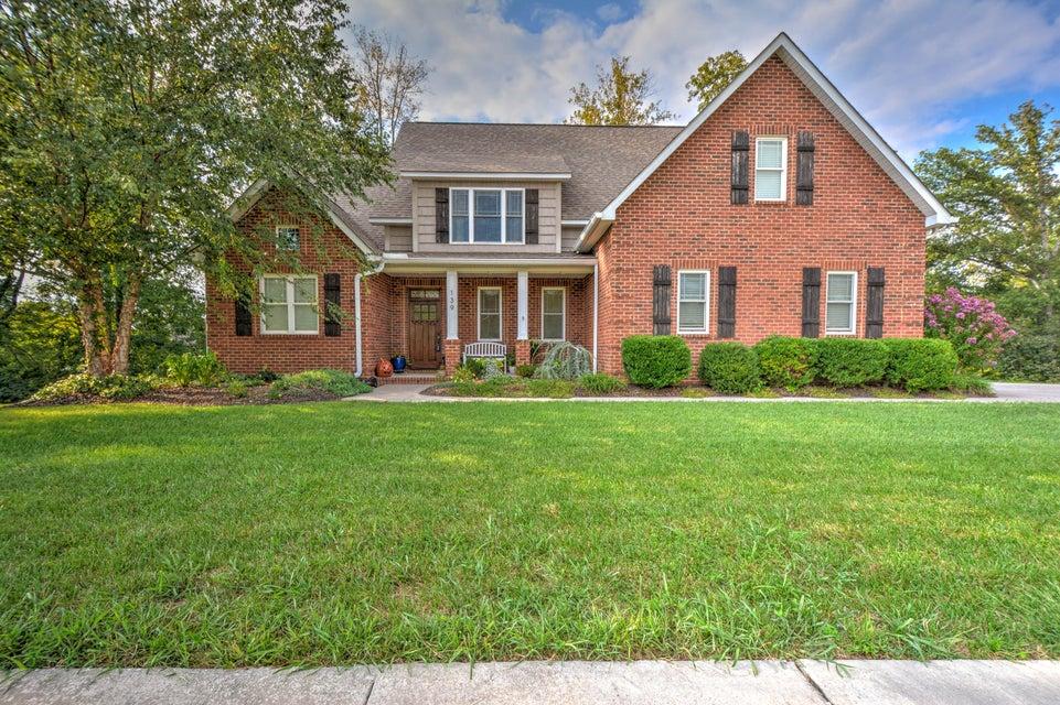 Single Family Home for Sale at 139 Crossroads Blvd 139 Crossroads Blvd Oak Ridge, Tennessee 37830 United States