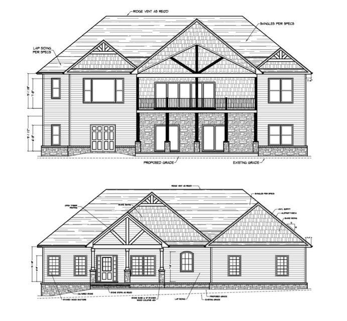 Частный односемейный дом для того Продажа на 311 Awohili Lane 311 Awohili Lane Loudon, Теннесси 37774 Соединенные Штаты