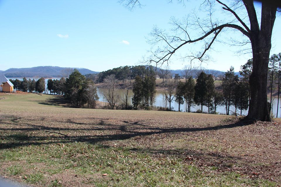 Terrain pour l Vente à Lot 24 Blount Circle Lot 24 Blount Circle Rutledge, Tennessee 37861 États-Unis