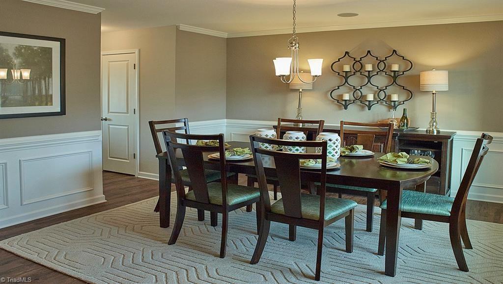 Casa Unifamiliar por un Venta en 2062 Bluebonnet Drive 2062 Bluebonnet Drive Mascot, Tennessee 37806 Estados Unidos