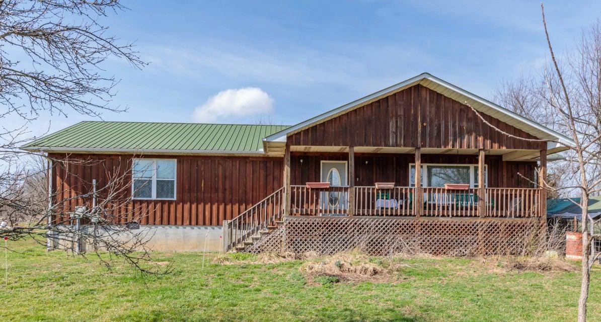 Частный односемейный дом для того Продажа на 2256 Roslin Road 2256 Roslin Road Jamestown, Теннесси 38556 Соединенные Штаты