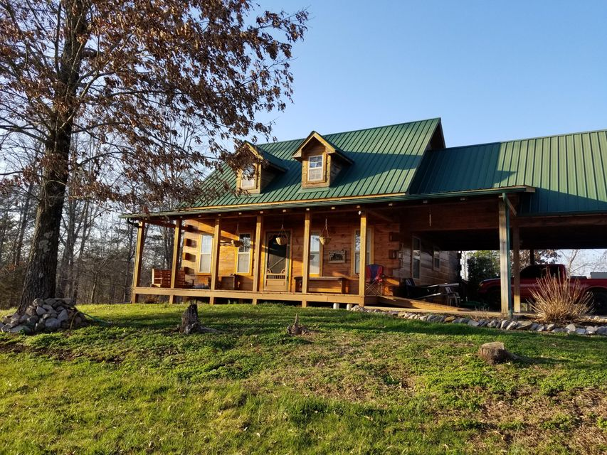 Single Family Home for Sale at 119 Scenic View Road Road 119 Scenic View Road Road Madisonville, Tennessee 37354 United States