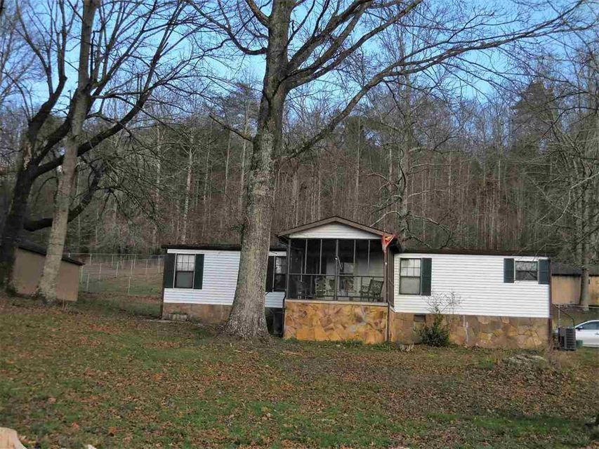 Single Family Home for Sale at 14146 Old Dayton Pike 14146 Old Dayton Pike Sale Creek, Tennessee 37373 United States