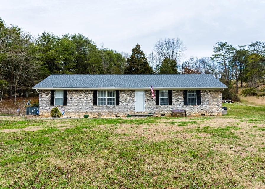 Casa Unifamiliar por un Venta en 9307 Cameron Road 9307 Cameron Road Mascot, Tennessee 37806 Estados Unidos