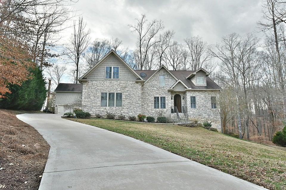 独户住宅 为 销售 在 17 Hawthorn Place 17 Hawthorn Place Norris, 田纳西州 37828 美国