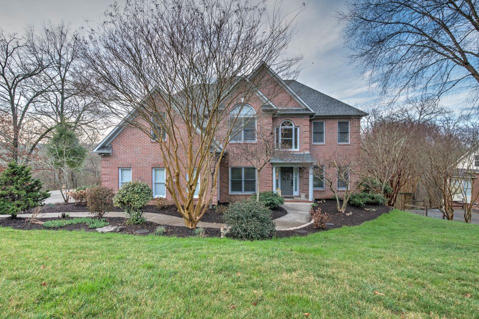 Single Family Home for Sale at 44 Palisades Pkwy 44 Palisades Pkwy Oak Ridge, Tennessee 37830 United States