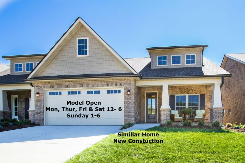 Single Family Home for Sale at 13007 Hampshire Bay Lane 13007 Hampshire Bay Lane Farragut, Tennessee 37934 United States