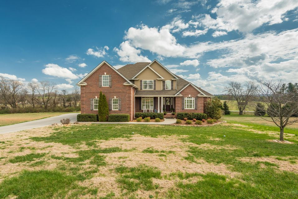 Single Family Home for Sale at 110 Clover Hill 110 Clover Hill Sweetwater, Tennessee 37874 United States