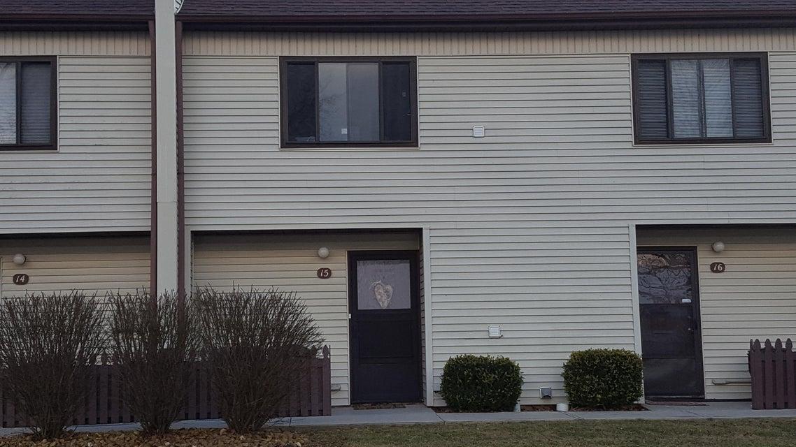 Condominio por un Venta en 15 Wilshire Heights Drive 15 Wilshire Heights Drive Crossville, Tennessee 38558 Estados Unidos