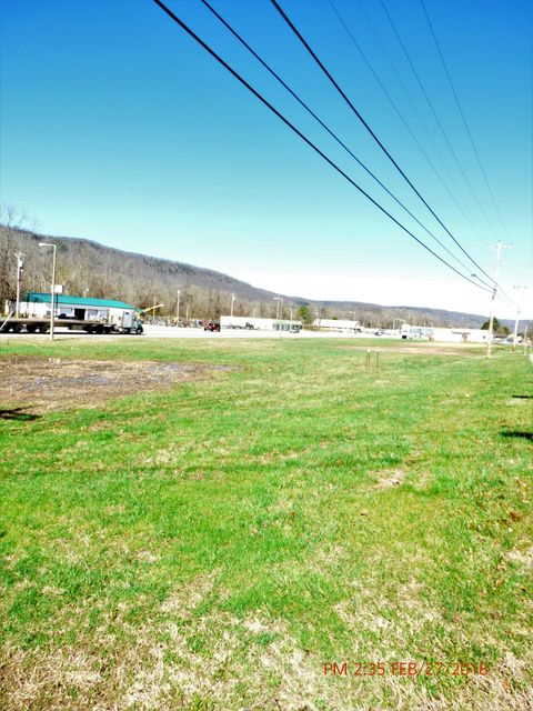 Commercial for Sale at 808 S Gateway Avenue 808 S Gateway Avenue Rockwood, Tennessee 37854 United States