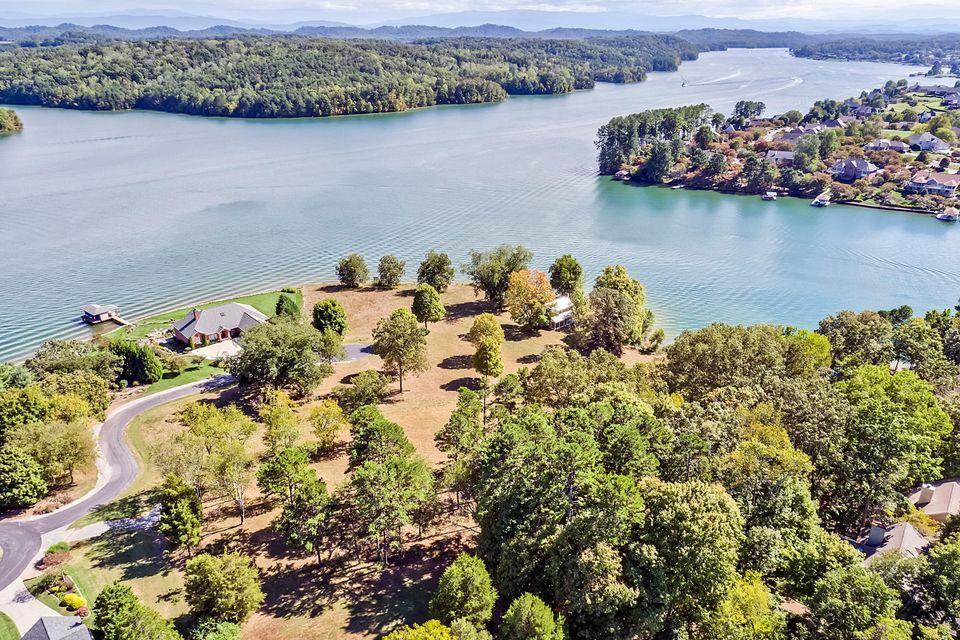 Land for Sale at Tanasi Court Tanasi Court Loudon, Tennessee 37774 United States