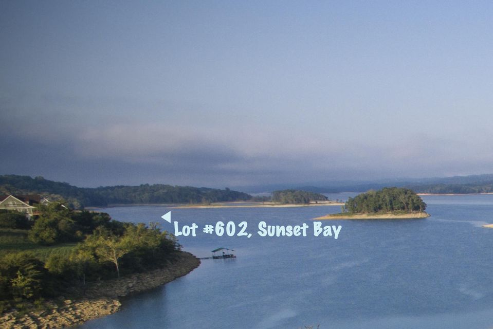 Lot 602 Russell Brothers Rd:
