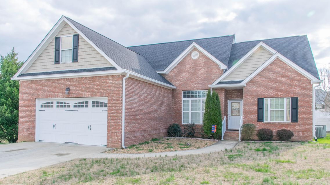 Single Family Home for Sale at 2603 NW Sweet Bay Circle 2603 NW Sweet Bay Circle Cleveland, Tennessee 37312 United States