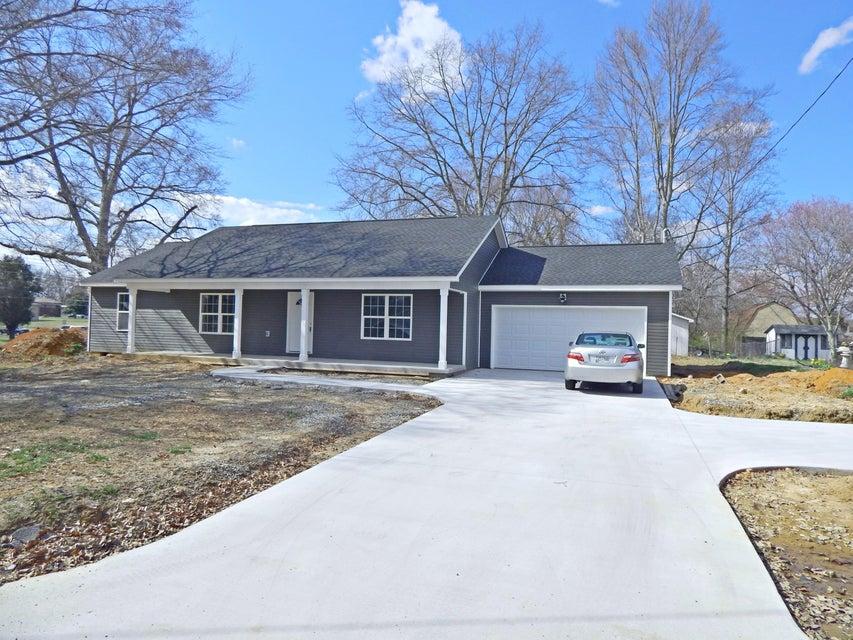 独户住宅 为 销售 在 903 Grandview Drive 903 Grandview Drive 马里维尔, 田纳西州 37803 美国