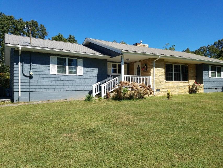 独户住宅 为 销售 在 537 Dogwood Street 537 Dogwood Street Allardt, 田纳西州 38504 美国