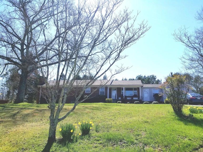 Частный односемейный дом для того Продажа на 7408 Dick Ford Lane 7408 Dick Ford Lane Knoxville, Теннесси 37920 Соединенные Штаты