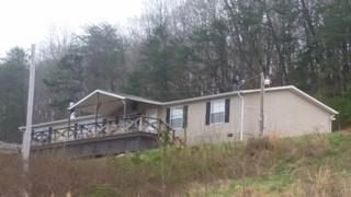 Single Family Home for Sale at 499 Paint Rock Creek Road 499 Paint Rock Creek Road Philadelphia, Tennessee 37846 United States