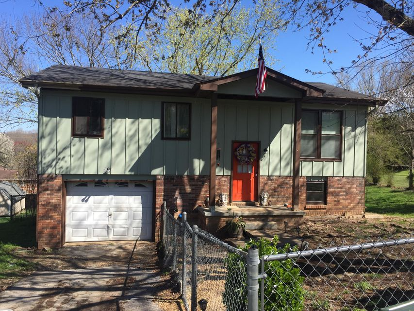 Casa Unifamiliar por un Venta en 9007 Waconda Shore Drive 9007 Waconda Shore Drive Chattanooga, Tennessee 37416 Estados Unidos