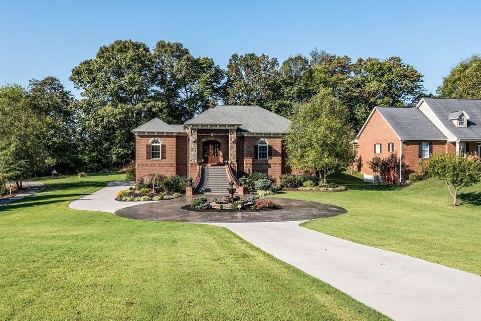 独户住宅 为 销售 在 7623 Rio Grande Drive 7623 Rio Grande Drive Powell, 田纳西州 37849 美国