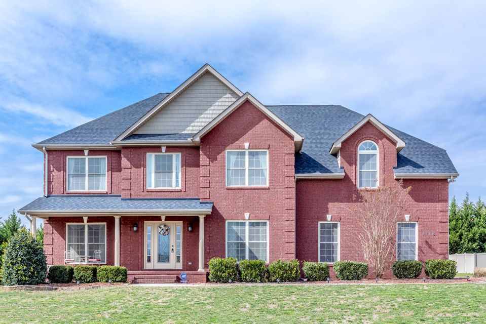 Single Family Home for Sale at 1116 Linford Circle 1116 Linford Circle Alcoa, Tennessee 37701 United States
