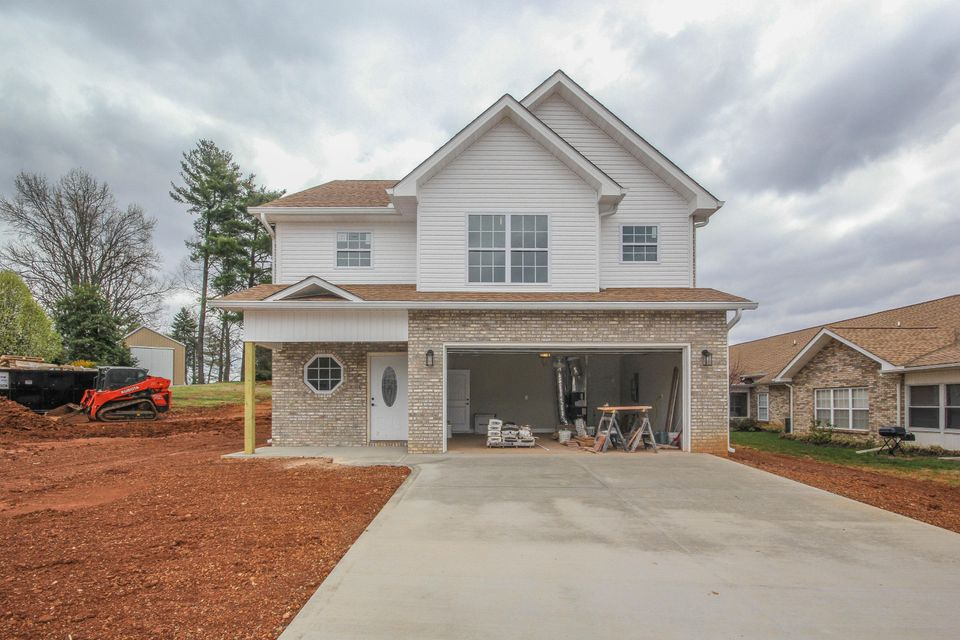 Additional photo for property listing at 214 Winged Foot Drive 214 Winged Foot Drive Maryville, Теннесси 37801 Соединенные Штаты