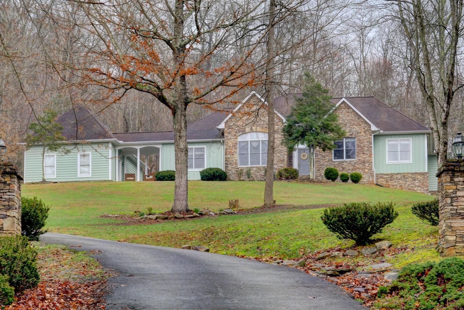 独户住宅 为 销售 在 Address Not Available Andersonville, 田纳西州 37705 美国