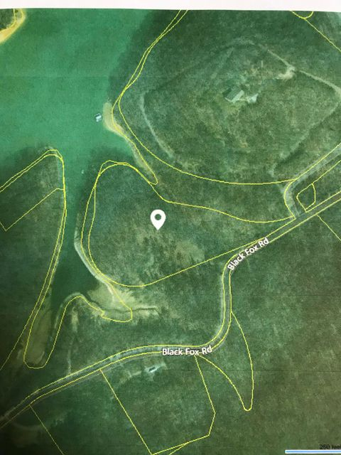 Land for Sale at Norris Pt Norris Pt Washburn, Tennessee 37888 United States