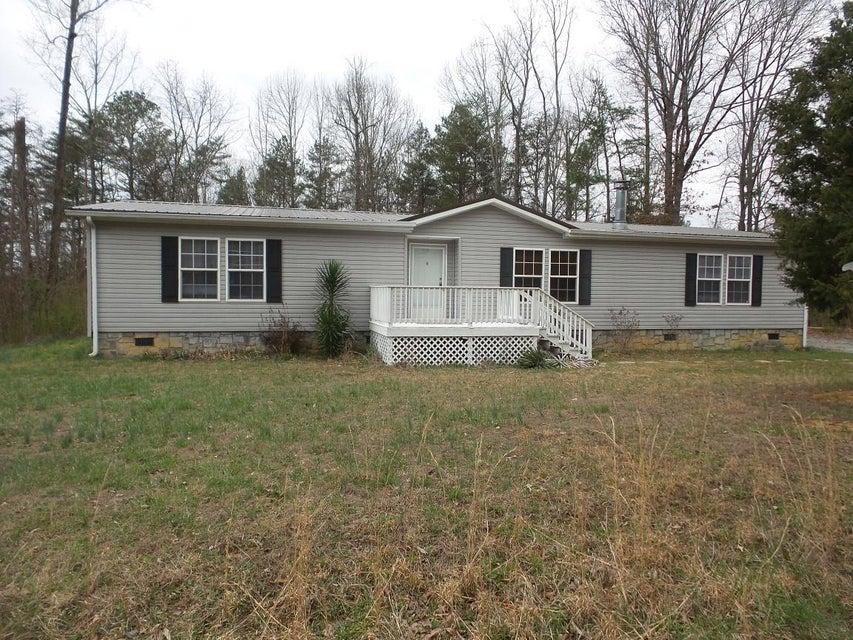 Maison unifamiliale pour l Vente à 145 Beech Springs Road 145 Beech Springs Road Ocoee, Tennessee 37361 États-Unis