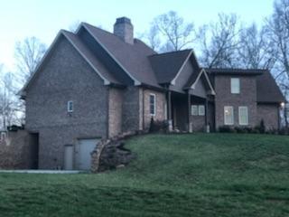 Maison unifamiliale pour l Vente à 608 Gateway Lane 608 Gateway Lane Seymour, Tennessee 37865 États-Unis