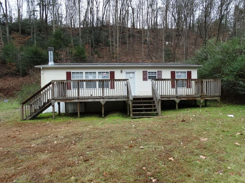 Single Family Home for Sale at 10466 Highway 119 10466 Highway 119 Calvin, Kentucky 40813 United States