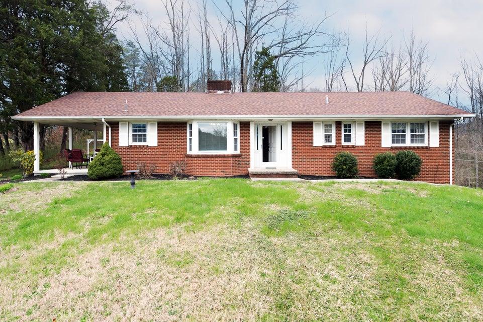 Частный односемейный дом для того Продажа на 1022 S Main Street 1022 S Main Street Rocky Top, Теннесси 37769 Соединенные Штаты