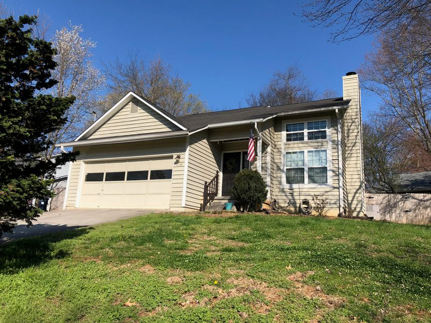Additional photo for property listing at 1130 Durham Road 1130 Durham Road Knoxville, Tennessee 37931 États-Unis