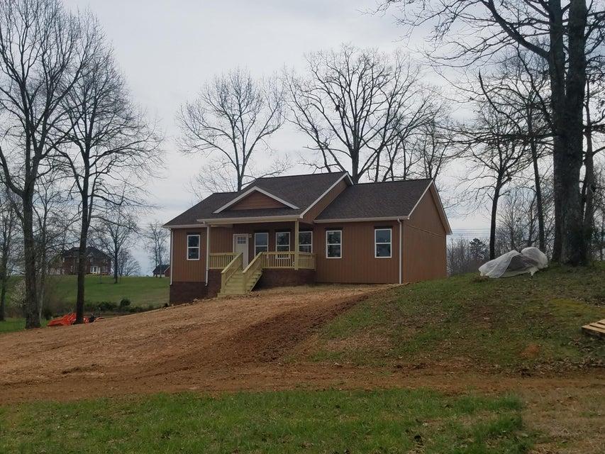Casa Unifamiliar por un Venta en 411 Willard Way 411 Willard Way Blaine, Tennessee 37709 Estados Unidos