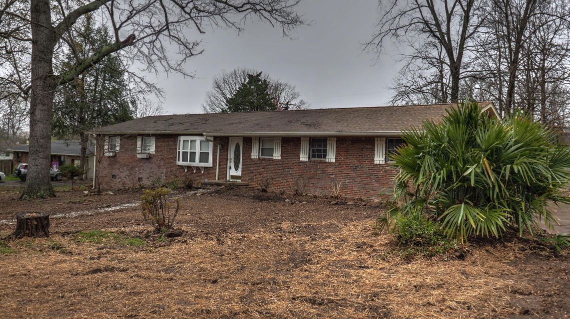 Single Family Home for Sale at 228 Chaho Road 228 Chaho Road Farragut, Tennessee 37934 United States