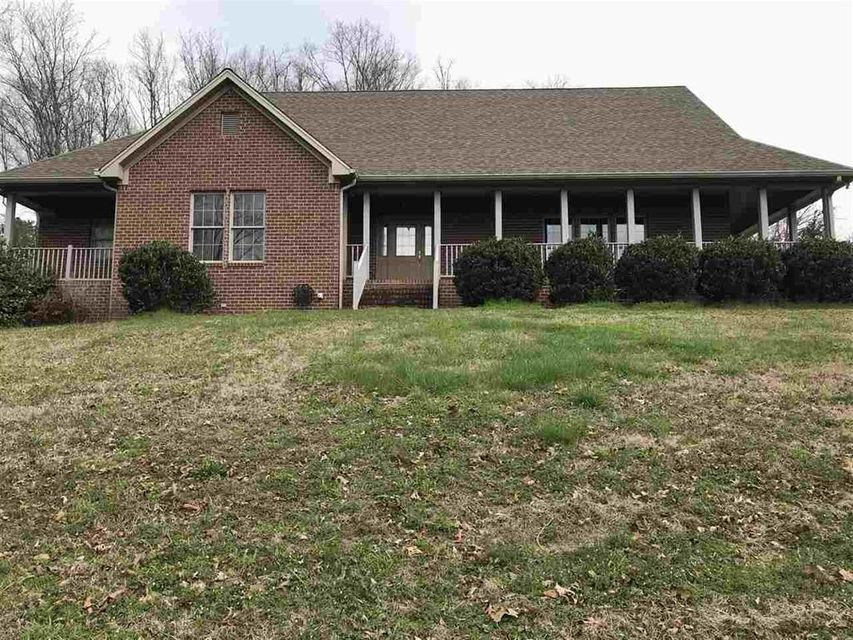 Single Family Home for Sale at 2683 State Highway 30 2683 State Highway 30 Decatur, Tennessee 37322 United States