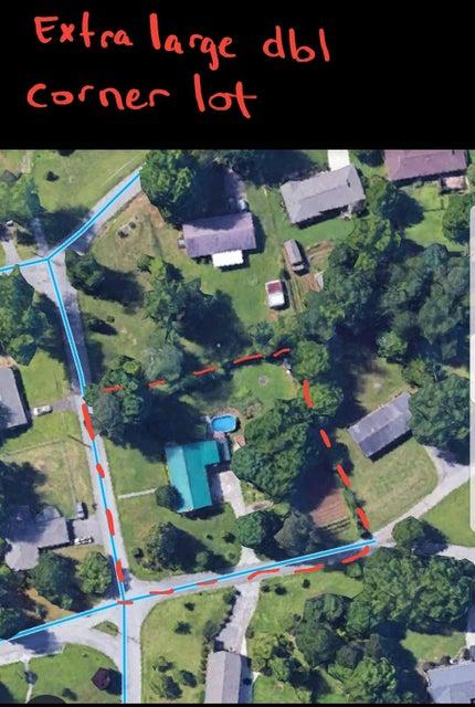 独户住宅 为 销售 在 503 Fairview Blvd 503 Fairview Blvd 马里维尔, 田纳西州 37803 美国