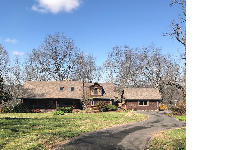 Maison unifamiliale pour l Vente à 413 A Mount Harmony 413 A Mount Harmony Niota, Tennessee 37826 États-Unis