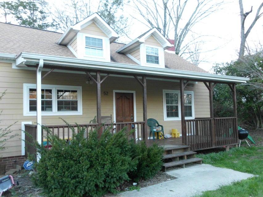 独户住宅 为 销售 在 52 W Norris Road 52 W Norris Road Norris, 田纳西州 37828 美国
