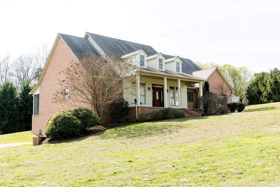 Single Family Home for Sale at 3055 Hawthorne Street 3055 Hawthorne Street Athens, Tennessee 37303 United States