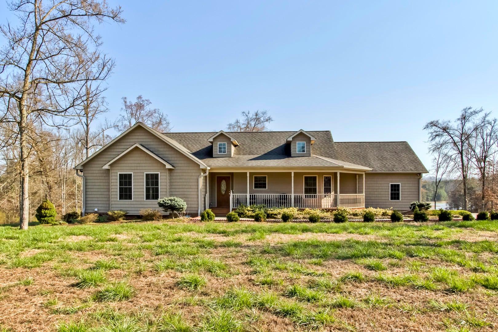 独户住宅 为 销售 在 1510 Fipps Lane 1510 Fipps Lane Greenback, 田纳西州 37742 美国