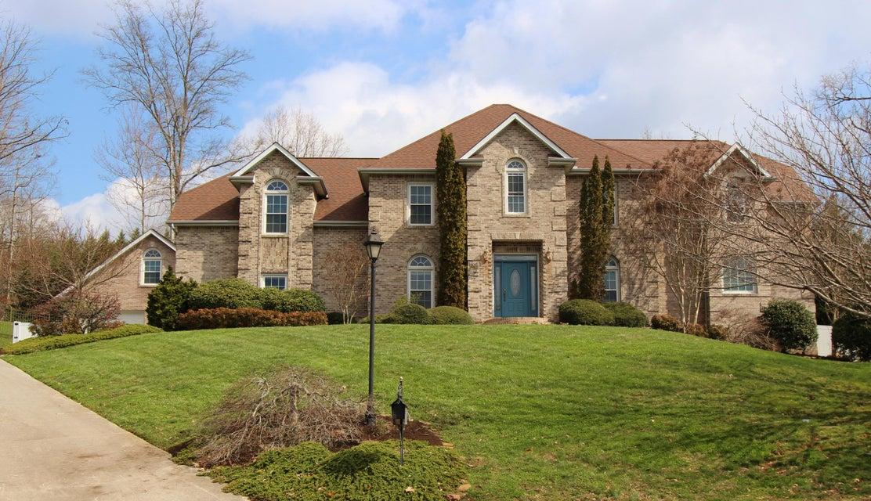 独户住宅 为 销售 在 5701 Attleboro Drive 5701 Attleboro Drive Powell, 田纳西州 37849 美国
