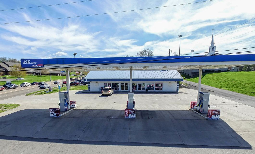 Commercial for Sale at 405 Cosby Hwy 405 Cosby Hwy Newport, Tennessee 37821 United States
