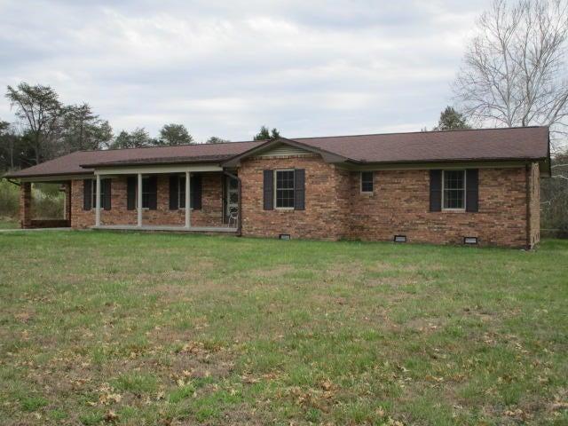 Casa Unifamiliar por un Venta en 417 Emory Road 417 Emory Road Blaine, Tennessee 37709 Estados Unidos