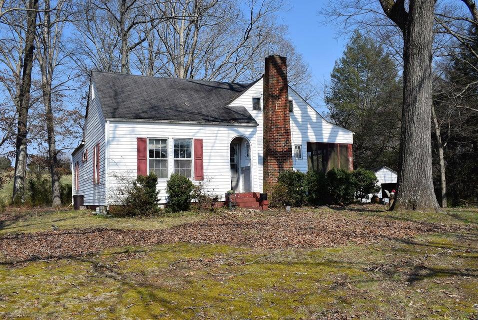 Maison unifamiliale pour l Vente à 140 Country Club Road 140 Country Club Road Niota, Tennessee 37826 États-Unis