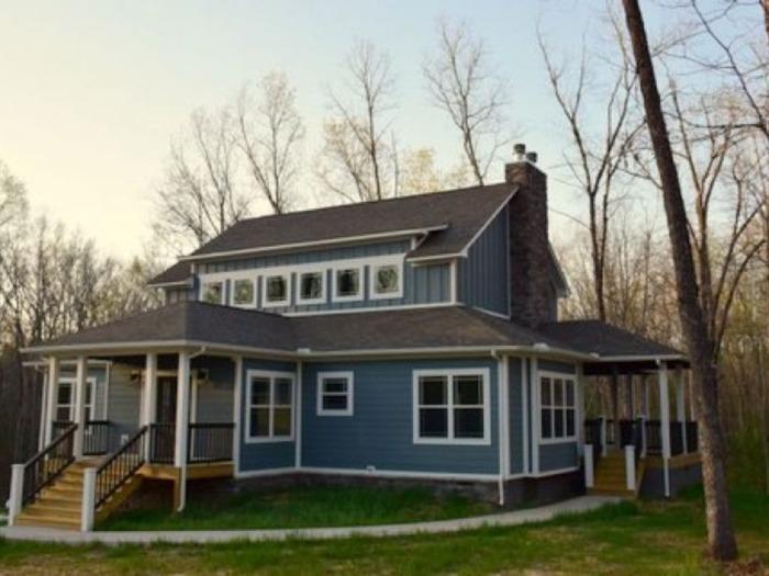 独户住宅 为 销售 在 346 Red Oak Drive 346 Red Oak Drive Oneida, 田纳西州 37841 美国