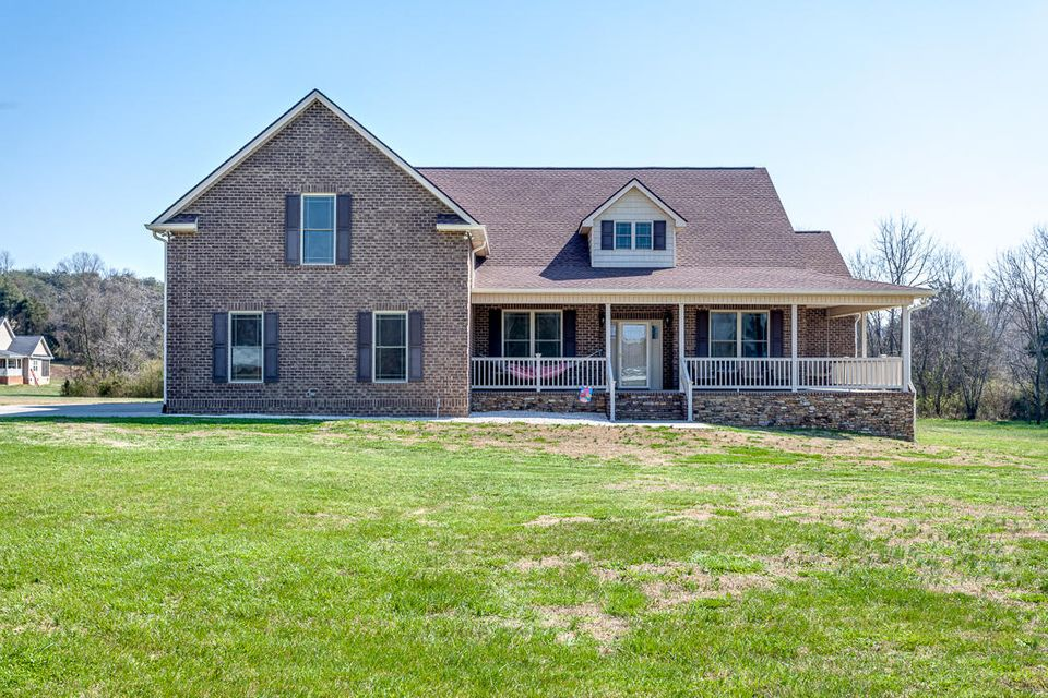Single Family Home for Sale at 7644 Dunsmore Lane 7644 Dunsmore Lane Corryton, Tennessee 37721 United States